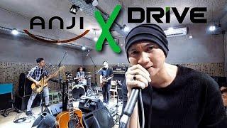 Video Drive - Tak Terbalas (Anji x Drive) MP3, 3GP, MP4, WEBM, AVI, FLV Mei 2019