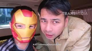 Video JANJI SUCI - Rafatar Menyamar Jadi Ironman Agar Tidak Kelihatan Fans (4/8/18) Part 1 MP3, 3GP, MP4, WEBM, AVI, FLV Agustus 2018