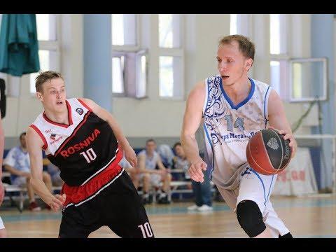 Баскетболизация. Выпуск №50 от 16 мая