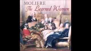 The Learned Women (FULL Audiobook)