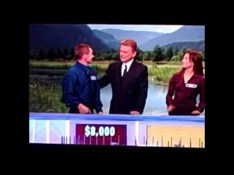 Pat Sajak's Scooby Doo Impression Needs Work