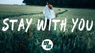 Video Cheat Codes - Stay With You (Lyrics / Lyric Video) With CADE MP3, 3GP, MP4, WEBM, AVI, FLV Maret 2018