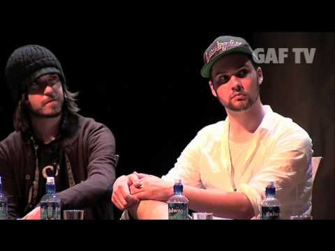 #Young Guns Talk - Full Discussion
