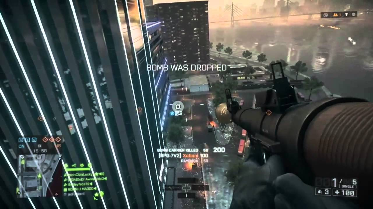 BF4 RPG highlights part 3