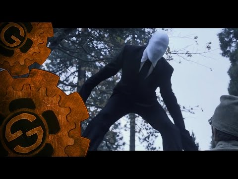 Short Film: FATHOM (Thriller) Slender Man