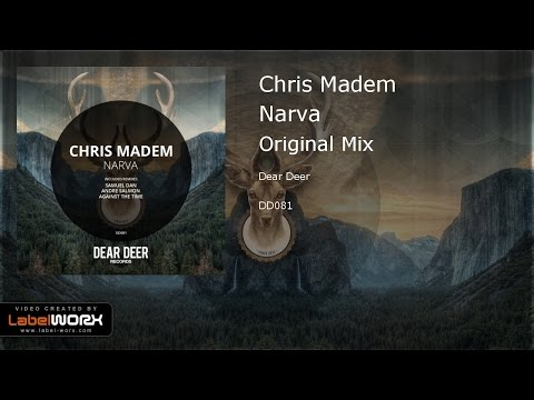 Chris Madem - Narva (Original Mix)