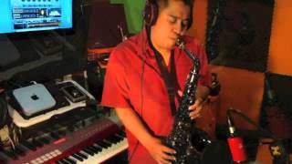 Slalu bersamaku - Sidney M (Sax Cover)