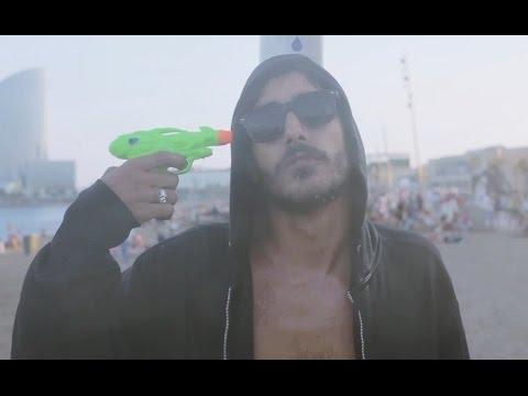 "SHRLSTN – ""A MEDIDA"" (RAPIDAMENTE VOL.5) [VIDEOCLIP]"