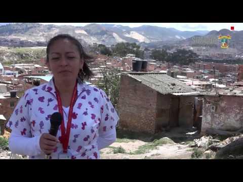 Programa Formando Ciudad No.8 - Alcaldía de Soacha