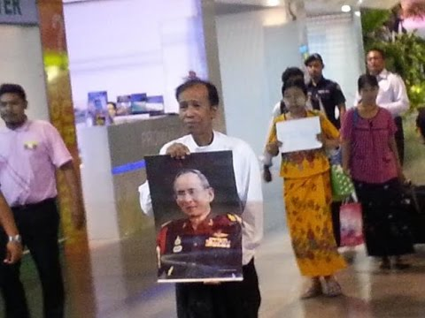Koh Tao suspects recant confessions as parents arrive
