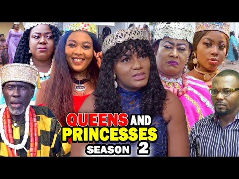 QUEENS AND PRINCESSES SEASON 2 (New Hit Movie) - 2020 Latest Nigerian Nollywood Movie Full HD