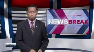 NEWS BREAK: Mga gusaling inokupa ng Maute group, naagaw na ng Militar.