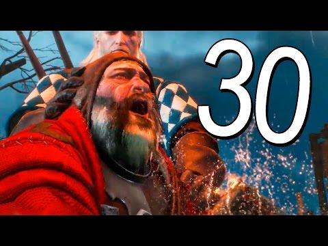 БЕШЕНСТВО КРОВАВОГО БАРОНА! - [Ведьмак 3: Дикая Охота] #30