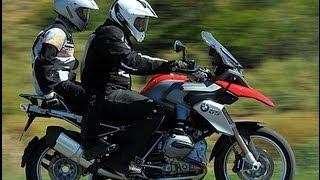 Essai BMW R1200 GS (2013) : la révolution liquide ! - YouTube