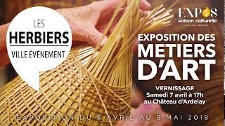 Download Lagu Exposition des Métiers d'art au château d'Ardelay Mp3