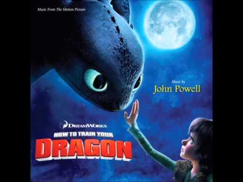 HOW TO TRAIN YOUR DRAGON - FULL Original Movie Soundtrack OST - [HQ]