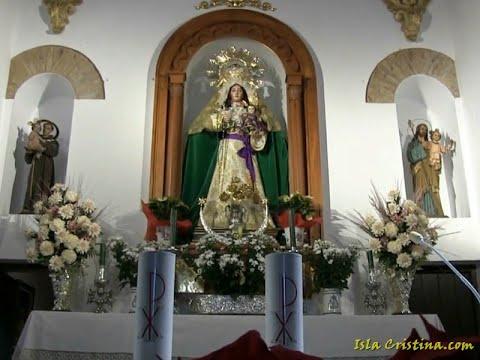 Día Misa mensual en honor a Ntra. Sra. de La Esperanza y 2º Domingo de Adviento