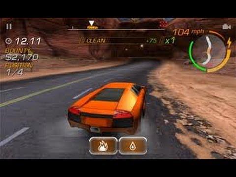 Windows Phone Top 5 Games 2012