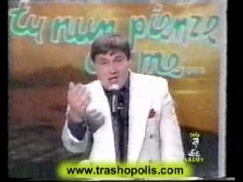 Il pingue Enzo Nappi