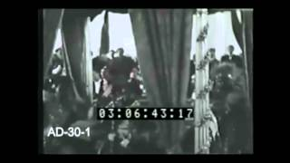 The Coronation Of Emperor Haile Selassie