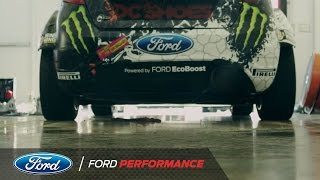 Nonton Ken Block S Ford Fiesta  Stage Rally To Rallycross   Performance By Design   Ford Performance Film Subtitle Indonesia Streaming Movie Download