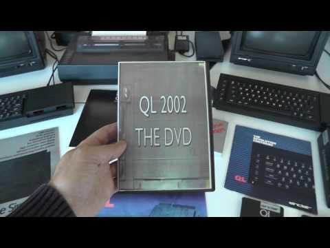 Sinclair QL 1984 – QL 2002 15th ANNIVERSARY VIDEO!