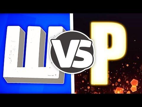 ШОК VS PRILIV — БИТВА ЮТУБЕРОВ В CS:GO #9