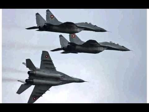 Mikoyan MiG-29SMT  Military  Jet...