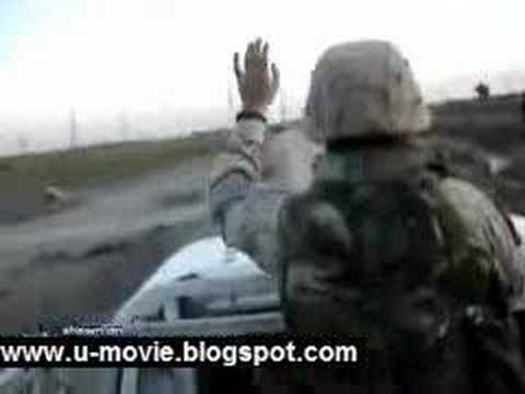 IED Explodes Directly