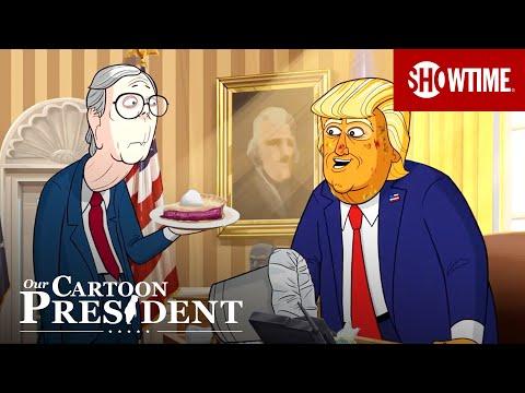 Next on Episode 12 | Our Cartoon President | Season 3