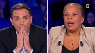 Video Explication de texte de Christiane Taubira à Yann Moix #ONPC MP3, 3GP, MP4, WEBM, AVI, FLV Oktober 2017