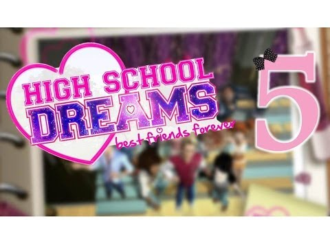 High School Dreams: Best Friends Forever – Ep5 – Petey's mix and mini golf Seth – w/Wardfire