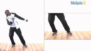 Beginner Hip Hop Dance Combination #1