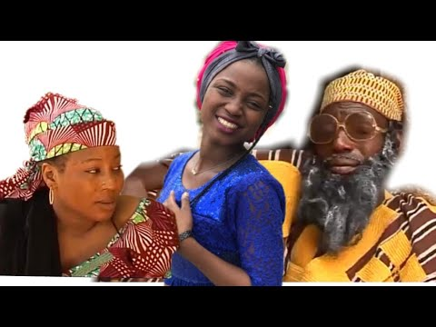Tsoho Mijin Yarinya Part 1 Latest Hausa film