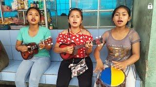 Video Tiga gadis cantik pengamen bus main okulele dan jimbe kendang afrika nya KEREN BANGET MP3, 3GP, MP4, WEBM, AVI, FLV Desember 2018