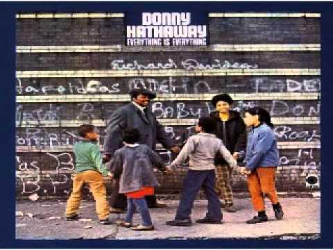 Tekst piosenki Donny Hathaway - I believe to my soul po polsku