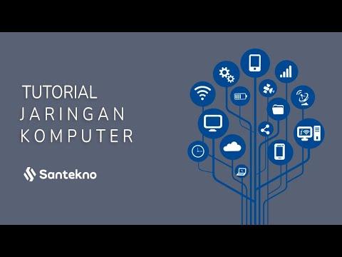 Cara Konfigurasi VLAN pada Cisco