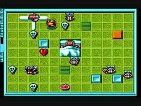 Bomb X Amiga