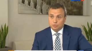 Россия 1. Утро России. Квартиры с долгами.