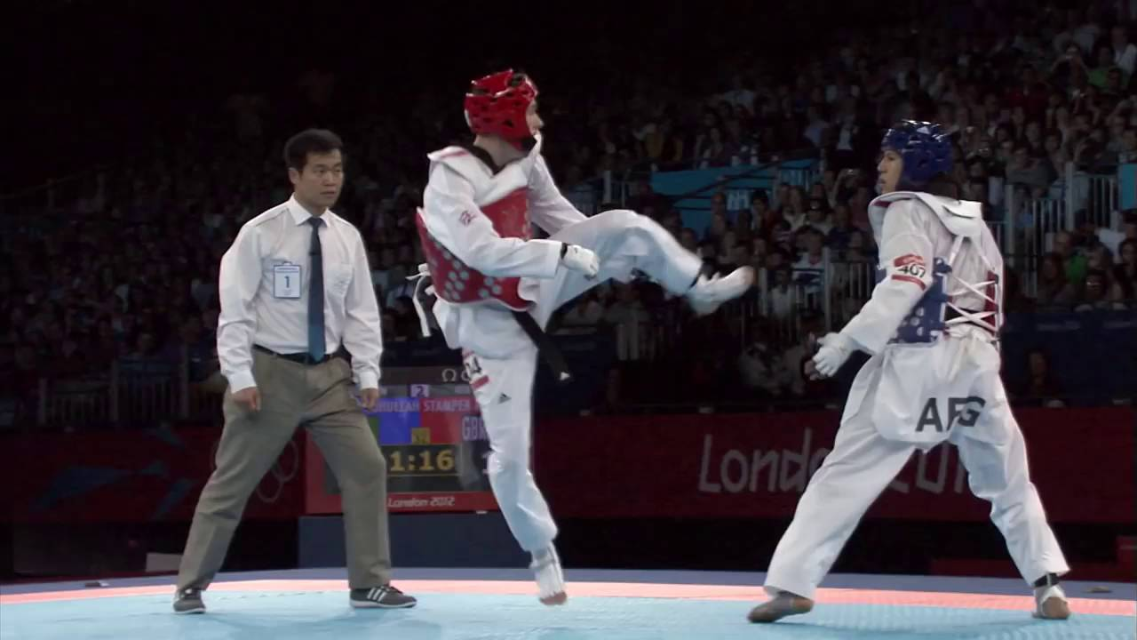 Taekwondo at Rio 2016 Olympic Games : Quick Guide