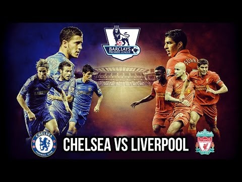 Chelsea Vs Liverpool - CRUNCH MATCH! (BPL Breakdown With Match Facts & Stats)