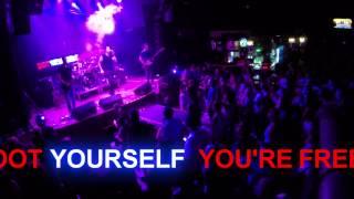 Nonton U2 - Unknown Caller by Spyplane Tributo U2 - Volcano Tour 2015 Film Subtitle Indonesia Streaming Movie Download