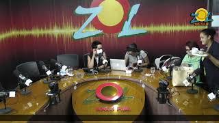 Zoila Luna comenta entrega de casa a familia que había perdido su casa por huracán María en el Se