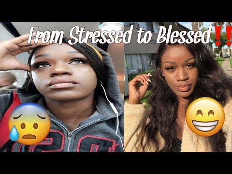 Vlogmas Day 4-7 : College Finals! + Pampering  *Nail Salon made me leave*
