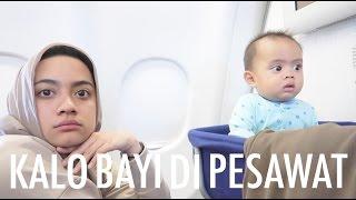 Video #TEMANTAPIMENIKAH - Kalo Bayi di Pesawat MP3, 3GP, MP4, WEBM, AVI, FLV Mei 2017