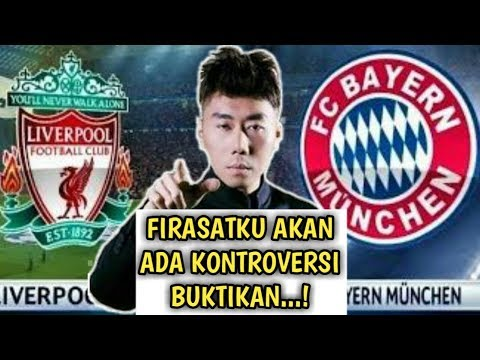 LIVERPOOL VS BAYERN MUNCHEN 2019 Champions Round 16 Preview Liverpool VS Bayern Munich 2019