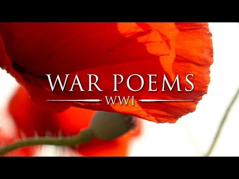 Counter Attack by Siegfried Sassoon | World War Poems