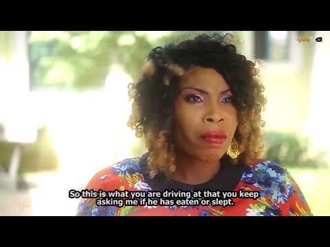 Eje Mi Ni Yoruba Movie 2019 Showing Next On ApataTV+