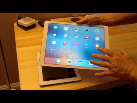 Đập Hộp Apple iPad Pro 128GB Wifi