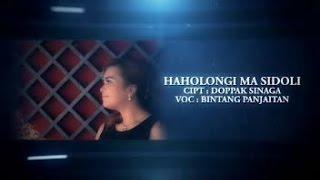 BINTANG LAROSA PANJAITAN - HAHOLONGI MA SIDOLI (Official Music Video)